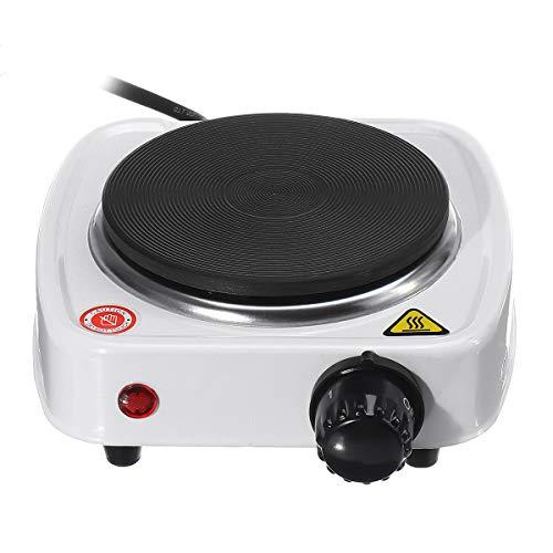 DyNamic 220V Elektrische Ijzerbrander Kachel Kookplaat Huishoudelijke Keuken Kooktoestel Koffie Melk Soepverwarmer