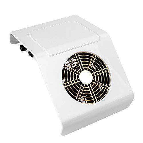 DXQDXQ Protable 40W Aspirador Profesional de Mesa Aspiradores de Polvo para Uñas...
