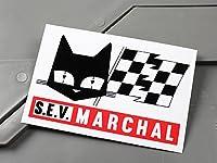 ステッカー セブ・マーシャル ライト S.E.V. MARCHAL_SC-MS115-FEE