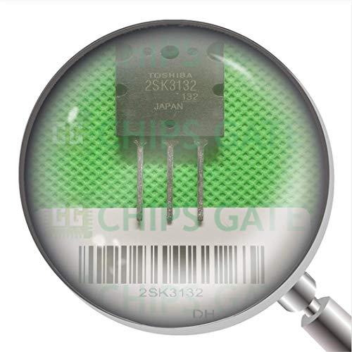 1 unidad 2SK3132 encapsulación: a-3Pl, regulador de picadora Dc-Dc, convertidor