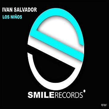 Ivan Salvador - Los Niños