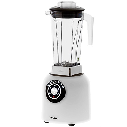 Bianco BI-PUR-WHITE blender Puro, wit