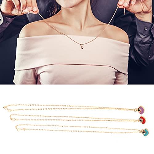 Collar de protección, collares con colgante Hermoso y significativo para la esposa para atender cualquier situación especial para el amante para un regalo único