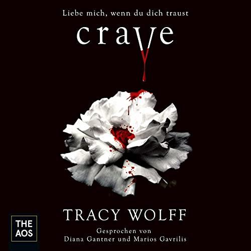 Crave Titelbild