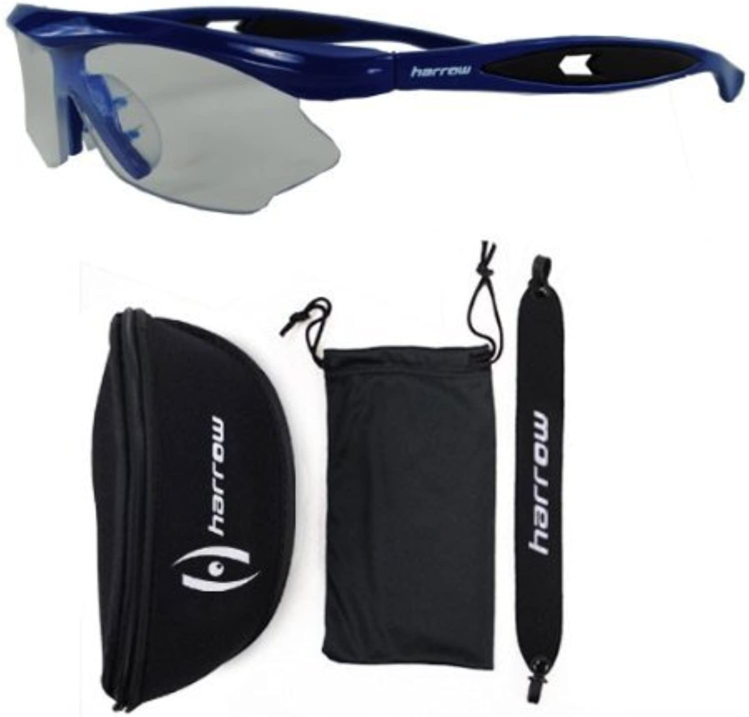 Harrow Radar Junior Squash Eyewear