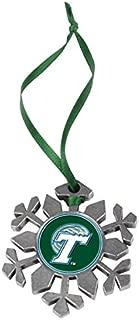 tulane ornament