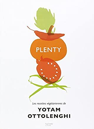 Coffret Yotam Ottolenghi: Cuisine v????g????tarienne [ Boxed set vegetarian recipes - Plenty et Plenty More ] (French Edition) by Yotam Ottolenghi (2015-12-15)