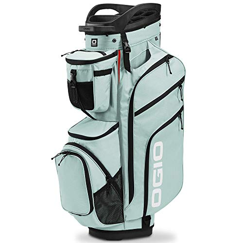 OGIO 2020 Convoy SE Cart Bag (Sage)