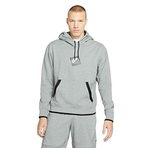 Nike Sudadera Jordan Jumpman Classic 091 Gris M