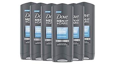 Dove Men+Care Duschgel für