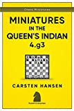 Miniatures in the Queen's Indian: 4.g3: 2 (Chess Miniatures)