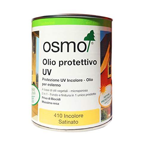 Osmo UV Schutz Öl 420 Extra (Außen) 0.75 Liter