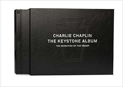 Charlie Chaplin: The Keystone Album: The Invention of the Tramp (Anglais) de Sam Stourdze (Sous la direction de),Carole Sandrin (Sous la direction de) ( 10 décembre 2014 )