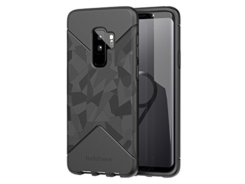 Tech21 Evo Tactical Galaxy S9+ - Black