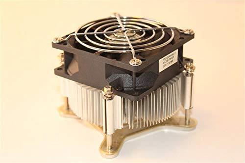 Fujitsu Siemens Esprimo E3521 P3521 CPU Kühler V26898-B952-V1#93553