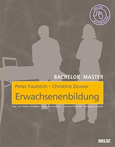 Erwachsenenbildung (Bachelor   Master)