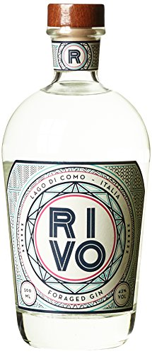 RIVO Gin, 1er Pack (1 x 0.5l)