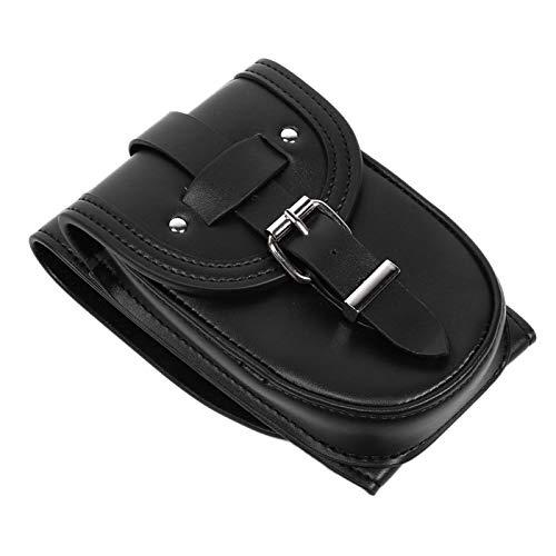 Bolsa de panel confiable para piezas de motocicleta Lujosa para una conducción segura para una conducción relajante
