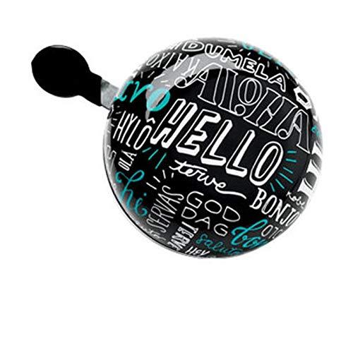 Bico Ding-Dong Glocke Hello