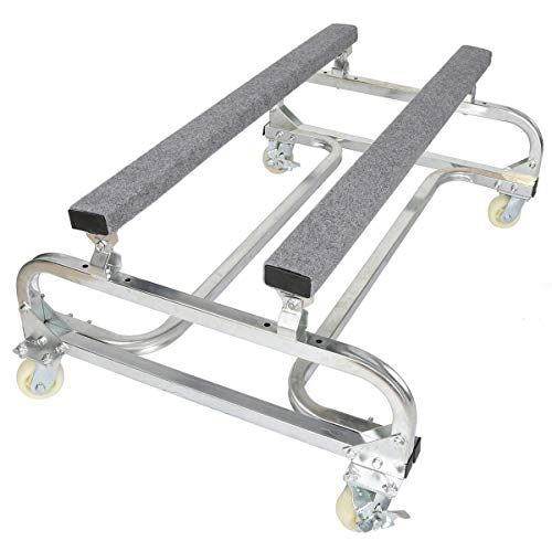 New Threemom Cart Dolly Stand Seadoo Watercraft Jet Ski Waverunner PWC Shop Yamaha Kawasaki