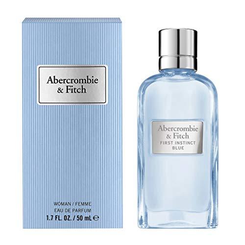 Abercrombie & Fitch Eau De Parfum, 1er Pack(1 x 50 milliliters)
