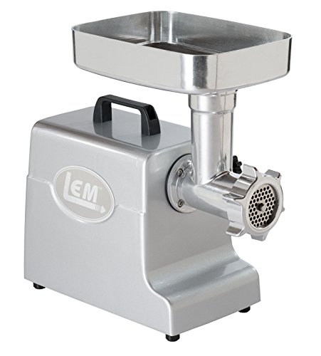 LEM Products 1158 LEM Mighty Bite Grinder