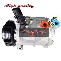 yise-J1260 New A C Compressor For Chrysler Dodge Journey 3.5L.