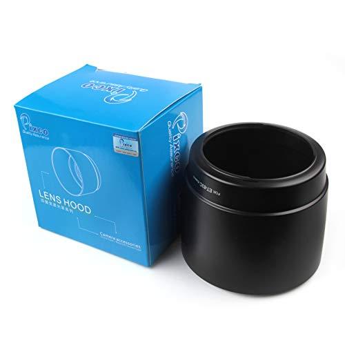 Pixco ET-83C - Parasol para objetivo Canon EF 100-400 mm f4.5-5.6L IS USM (ET-83C)