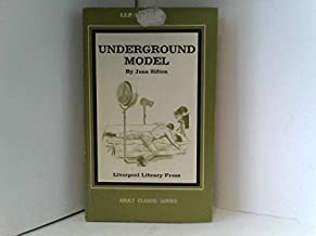 Underground model by Jean Sifton ( Liverpool Library Press Book, LLP/108 )