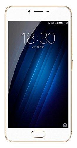 Meizu Y15/Y685H 3G32G Gold Smartphone M3S 12,7 cm (5 Zoll), 32GB, 13 Megapixel Hauptkamera Android 5.1