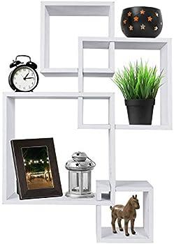 Best wall shelves cube Reviews