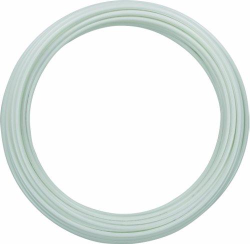 Viega 32041 PureFlow Zero Lead ViegaPEX Tube avec bobine blanche de dimension 3/4\