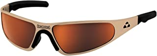 Liquid Player Sunglasses with Polarized Lens - Desert Tan