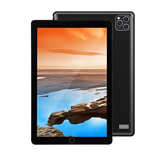 novi 10-inch Tablet IPS High-definition Display Bluetooth GPS, 32 GB, Our Best 10-inch Tablet For Portable Entertainment
