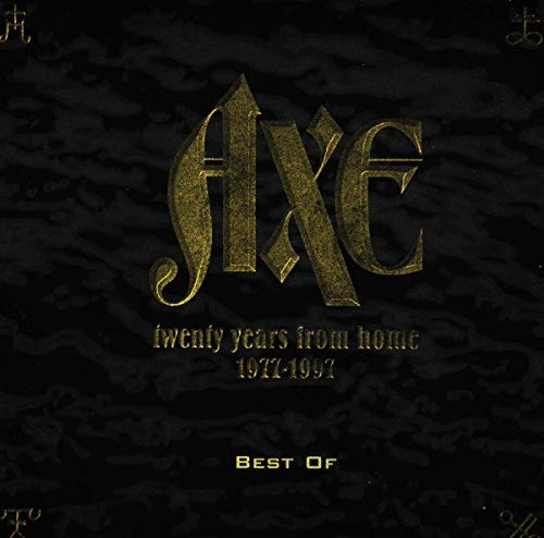 20 Years from Home (Best of)