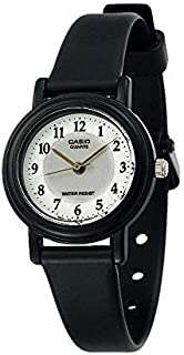 Casio Watch, for Women, Analog, Casual Watch, Rubber - LQ-139AMV-7B3LDF