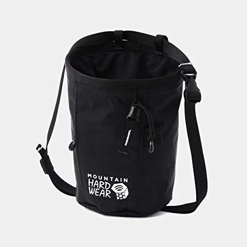 [マウンテンハードウェア] アフターシックスチョークバッグ After Six Chalk Bag ブラック Rサイズ OE8779 090