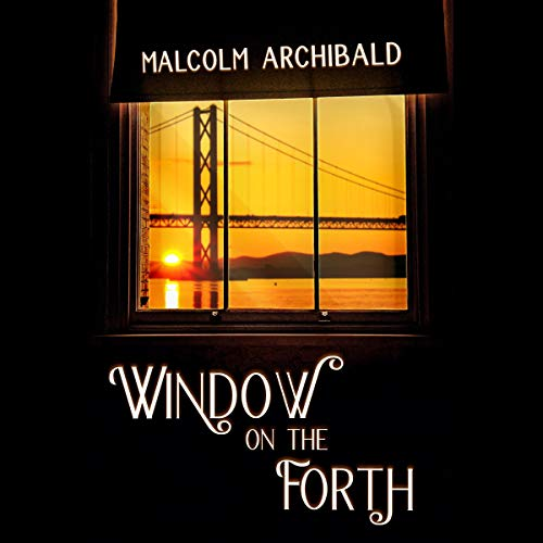 Window on the Forth cover art