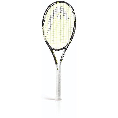 Head Graphene XT Speed S - Raqueta de Tenis, Color Negro/Verde/Blanco, Talla S30