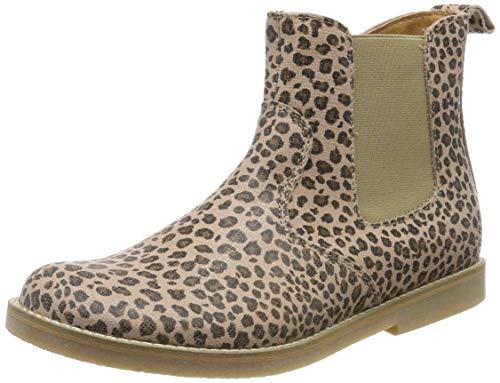 Froddo Mädchen G3160101 Chelsea Boots, Beige (Nude+ IA5), 33 EU
