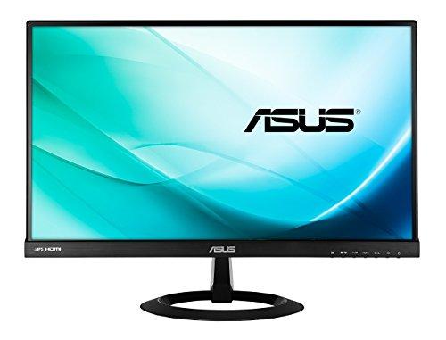 "ASUS VX229H - Monitor LED de 21.5"" (1920 x 1080p, IPS, HDMI, 5 ms), Color Negro"