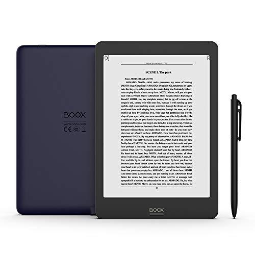 BOOX Nova Pro 7.8 ePaper E-Reader