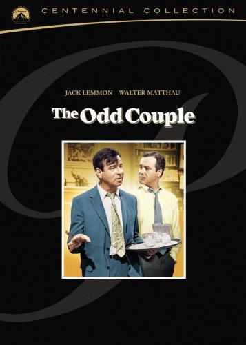 The Odd Couple (The Centennial Collection)