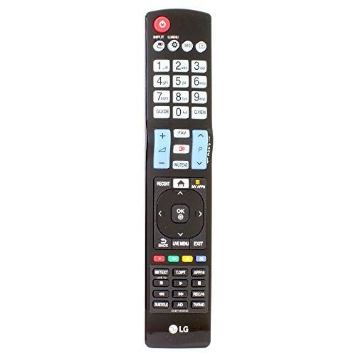 Original AKB74455403 Fernbedienung für LG TV 22LE3320 26LV2500 32LH4900 39LB650V 42LB650V