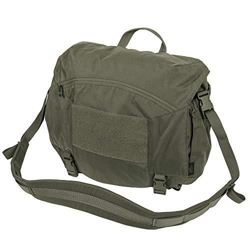 HELIKON Urban Courier Bag Large Oliva Verde