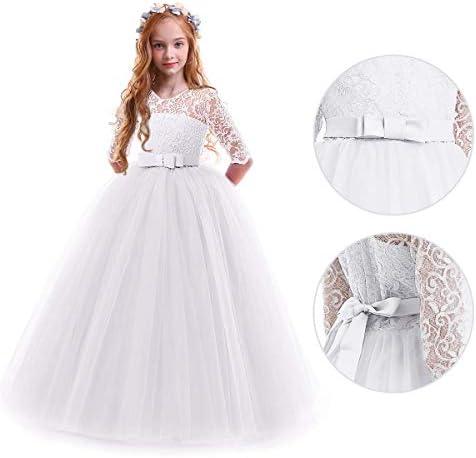 Child wedding dress _image1