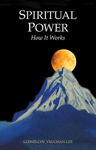 Vaughan-Lee, L: Spiritual Power - New Edition
