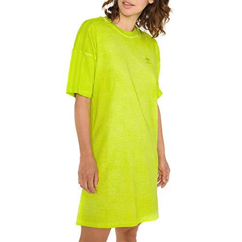 adidas Originals Mujeres Vestidos Long Neon