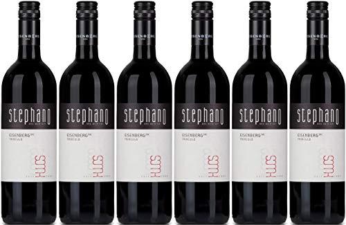 StephanO stephano reloaded Cuvee Blaufränkisch 2015 Trocken (6 x 0.75 l)