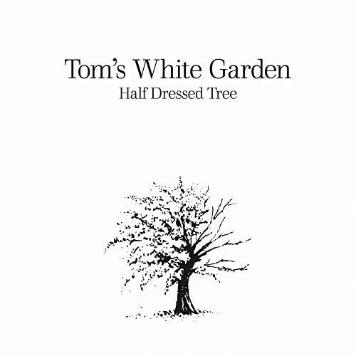 Tom's White Garden
